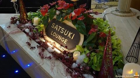 【特別篇 第一報】ニューオータニのサツキのパンケーキタワー!?なんて♪ クリスマスビュッフェ(大阪/大阪城公園)パンケーキマン