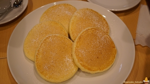 【特別編】パホケ会31<速報01> nanalaでパンケーキタワーを作って、パンケーキのフルコースを味わった1日(^^♪ カフェ ナナラ(神戸/阪神芦屋)パンケーキマン