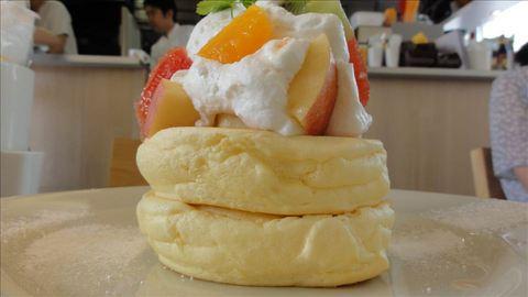 パンケーキ&ホットケーキ 東京,横浜,鎌倉 まとめ by パンケーキマン